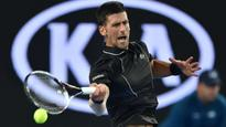 WATCH | Australian Open: Novak Djokovic overcomes muscle strain to beat Ramos-Vinolas