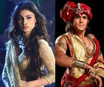 Mouni Roy's Naagin 2 in trouble; all thanks to Rajat Tokas!