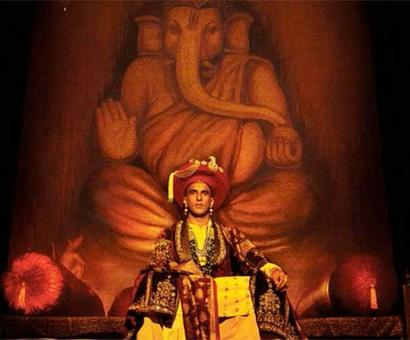 Bappa, Tera Hi Jalwa: Your favourite Ganpati song? VOTE!