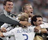 Madrid to play Atletico in Copa del Rey final