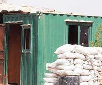Taliban Storm Police Check Post On Outskirts Of Kabul