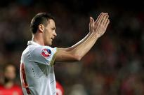 Branislav Ivanovic admits Republic of Ireland are nightmare opponents for Serbia's opening qualifier