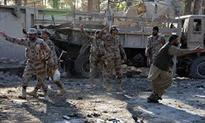 Eight killed, 35 injured in Quetta attack
