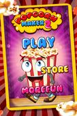 Popcorn Maker - Cooking Game 1.0