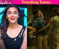 Trending Tunes: Alia Bhatt's Love You Zindagi Club Mix and Aamir Khan's Gilehriyaan are a hit this week