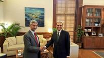 LIVE  Indo- Pak talks: Pakistan Foreign secretary meets S Jaishankar in New Delhi