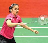 Saina wins, Kashyap out of Macau Open