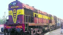 Railways sign MoU with Telangana govt for rail infrastructure expansion