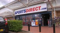 Sports Direct brand 'in freefall'