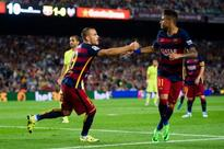 Barcelona transfer news: Sandro Ramirez is free to go after Tottenham rumours in January