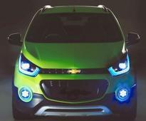 Chevrolet Beat Essentia compact sedan to be showcased at Delhi Auto Expo 2016