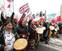 NAFTA, Indigenous rights and migration
