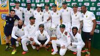 'We almost played the perfect Test' - du Plessis