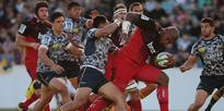 Rugby: Remember Super Rugby? Well, it's back