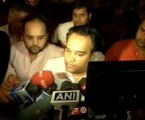 Conspiracy behind my sacking, alleges Asim Ahmed Khan