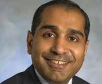 Rohit Philip is the new CFO of IndiGo