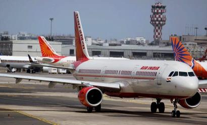 Government mulling making Aadhaar or passport must for domestic flights