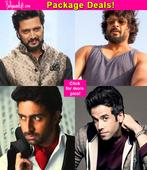 Tusshar Kapoor, Abhishek Bachchan, Riteish Deshmukh  10 actors who can only SHINE in a multi-starrer!