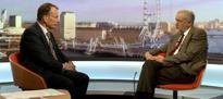 John Prescott attacks Andrew Marr over Jeremy Corbyn interview