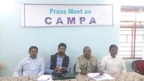 Odisha Civil Society Urged Central Government to ensure Gram Sabha Authority in upcoming CAMPA Fund Rules