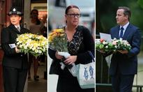 Tenth anniversary of the July 7 London bombings