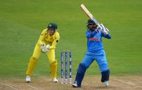Mithali Raj becomes leading run-getter in Women's ODIs