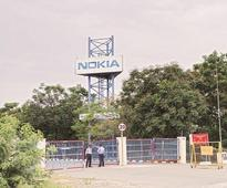 Nokia plant in Chennai may find buyer after settlement of tax dispute