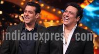 Bigg Boss 10, 15th January 2017 written update: When Govinda and Salman Khan matched steps on Weekend ka Vaar
