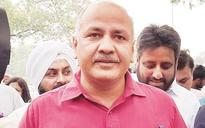 AAP suffers corruption taint, Manish Sisodia cries foul