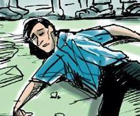 Delhi: Legs chopped off, throat slit, body dumped