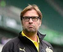 Dortmund coach Klopp expects close Champions League final