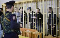 Russian Supreme Court Overturns Acquittal of Far East 'Partisans'