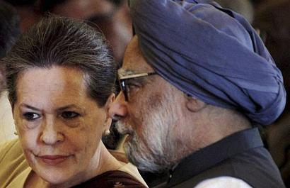 UPA II's last Cabinet reshuffle slated for Monday evening