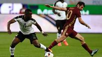 Russia 1 Ghana 0: Smolov's strike the difference