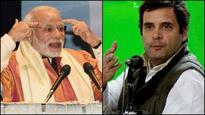 It's time for Rahul to go for another foreign trip for introspection: BJP after his 15 lakh suit comment