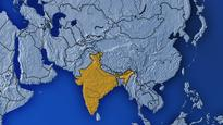 At least 17 killed in ammunitions depot fire in India