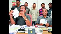 Fake job firms busted, 5 held in Hyderabad