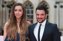 Peter Andre Announces Emily MacDonagh Is Pregnant