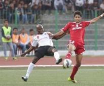Shillong Lajong down East Bengal, enter Federation Cup semis