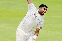 Eden Test: Can Jeetan Patel turn the tide against India?