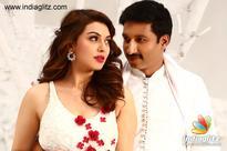 Sampath Nandi to remake 'Bole Ram Bole Ram' song in 'Gautham Nanda'
