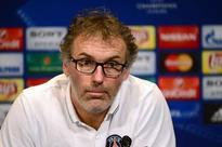 PSG president confirms Laurent Blanc will remain head coach next season