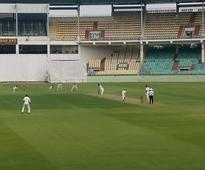 Ranji Trophy Quarterfinals, Day 3 - As it happened