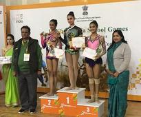 Khelo India: India's junior athletes fail to outrun American & British kids