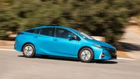 Toyota Prius May Switch To Plug-In Hybrid Technology Shortly