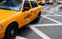 New York City cab drivers no longer have to speak English as new laws come into force