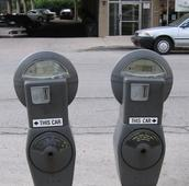 New Hampshire Town Sues Parking Meter Vigilantes