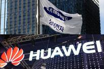 Samsung Electronics readies countersuit against Huawei in July