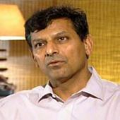 Inflation higher than our comfort: RBI's Raghuram Rajan