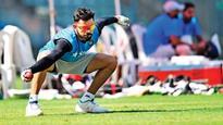 India v/s England: Kohli questions England's break
